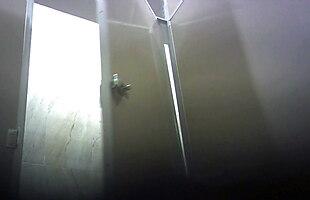 FC 59 SQ CAM OCULTA WC SPY