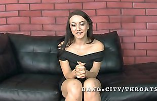 Mandy Muse latina ready for dumper sex