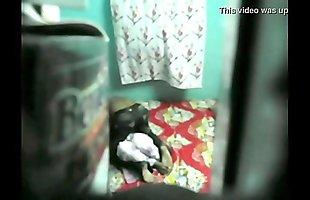DEsHi Couple hidden cam