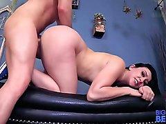 Mandy Muse - Big Ass to Bang Hard! (HD)