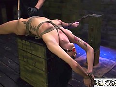 bondage dp gang bang he wants a suck blowjob from this super