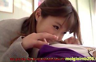 Phim sex nhật bản g&aacute_i xinh hay nhất - japanese teen 18