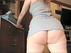 Crazy Ass, Kitchen xxx video