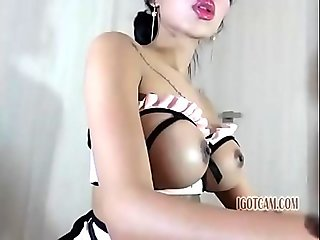 suck her hard and horny nipples or jugs lick her wet pussy