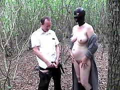 forest, hood, wifes, fuck, sluts