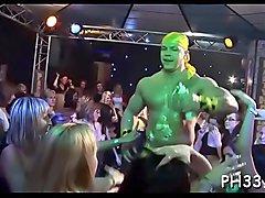 Porn sex parties