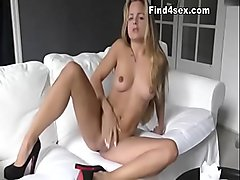 Surprise anal sex to college girl from her tinder date ANAL CREAMPIE