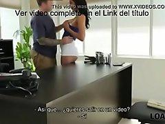 Joven inocente y sin dinero  (SUBTITULADO AL ESPA&Ntilde_OL COMPLETO AQUI http://cu2.io/Voil )