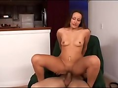 Incredible pornstar in fabulous brunette, small tits xxx movie