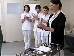 tech for semen extraction.