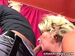 granny anal fucking machine