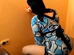 Russian Milf Lilith Private Webchat - 20
