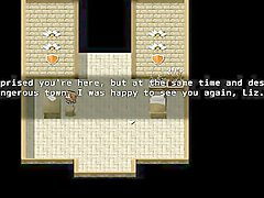 Liz of the Tower Town part 5 gameplay english