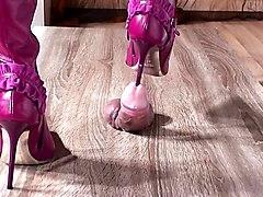 hd, videos, heel insertion, heels, heel