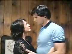 Crazy Homemade movie with Vintage, Brunette scenes