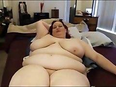 ssbbw webcam solo