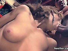 Brooklyn Lee in Mind Fuck - Hustler