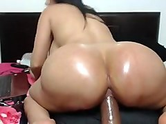 webcams, webcam, big butt, latina, big