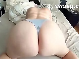 Milf With Tight Pussy Fucks Doggystyle and Takes Face Cum