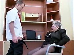 Best Homemade clip with Young/Old, Mature scenes