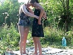 xhamster.com, nylons, lesbian, nylon, lesbianas