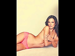 alessandra ambrosio tribute - sexiest woman alive