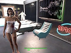 fallout 4 cyber sex clinic