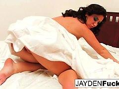jayden jaymes plays with herself