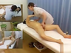 Pussy rubbing action for the beautiful girl from Japan