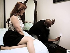 man tries to trick wife and ends up cuckolded!