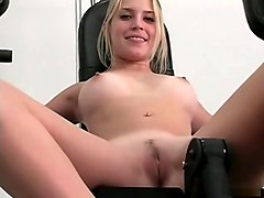 Amazing pornstar in exotic dildos/toys, babes porn video
