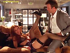 rebecca creskoff oral sex scene in hung scandalplanet.com