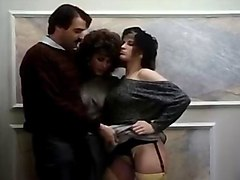 barbara dare ronnie dickson mike horner in sluts of seventies porn fucked with meaty cock