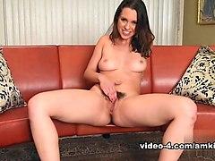 Exotic pornstars Jade Nile, Tiffany Watson in Amazing Redhead, Masturbation porn scene