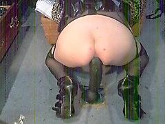 Same Bbdildo New Heels