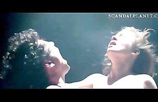 Sofia Del Tuffo Nude Sex Scene from '_Luciferina'_ On ScandalPlanet.Com