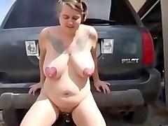 Car trailer 1