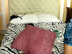 Private homemade couple, dildos/toys xxx record with crazy Madeleinejhosua