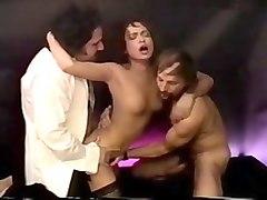 Amazing pornstar Pamela Dee in fabulous cumshots, brunette xxx clip