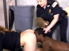 making a guy eat her ass
