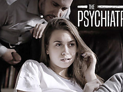 Jill Kassidy & Tommy Pistol in The Psychiatrist - PureTaboo
