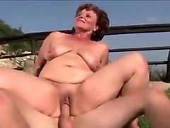 horny, mature, straight, amateur, outdoor