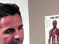 Cool Doctor fucks his pretty patient (Part 1 of 3).mp4
