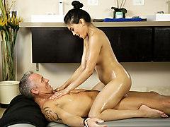 massage, fantasy, masseuse, video, blowjobs