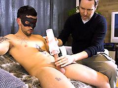 Dominic in Need A Hand Dominic?, Scene #01 - MaskUrbate