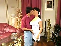 Hottest Couple, Big Tits porn clip