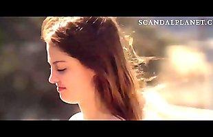 Flavia Watson Nude Scene in '_Shadows on the Road'_ On ScandalPlanet.Com