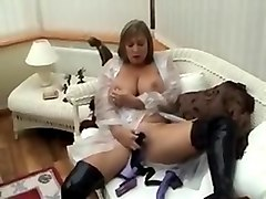 Hottest homemade Solo Girl, Fetish sex video