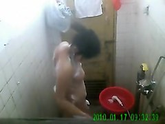 Mezoram Teen Homemade Bath