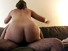 Teen PAWG Goddess Is In Love with The Dick!